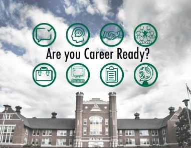 Career Ready Web Feature