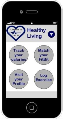 HealthyMobileApp