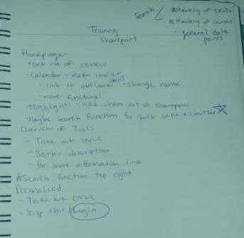 Feedback Notes 1
